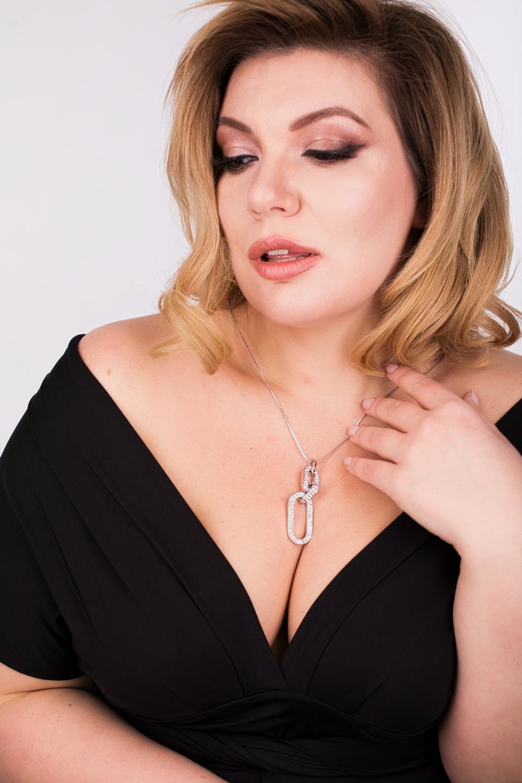 Ожерелье-10016