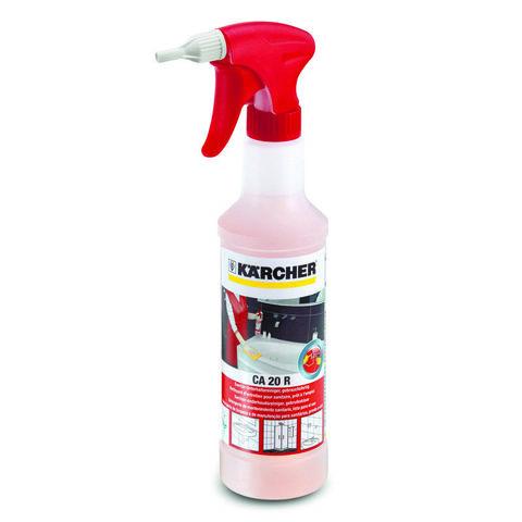 Karcher CA 20 R, средство для очистки санитарных 0,5 л