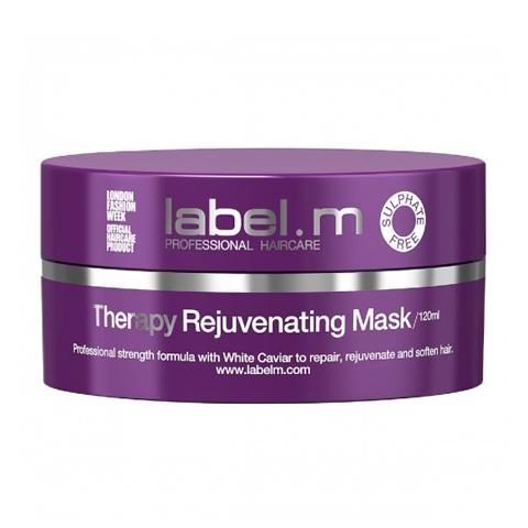 LABEL.M Омолаживающая Терапия: Маска восстанавливающая для волос