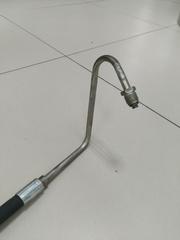 шланг высокого давления ГУРа УАЗ 3163-10 (дв.IVECO) (штуцер-гайка)