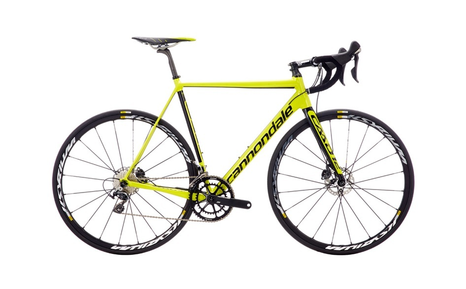 Cannondale CAAD12 Disc Dura Ace (2016)