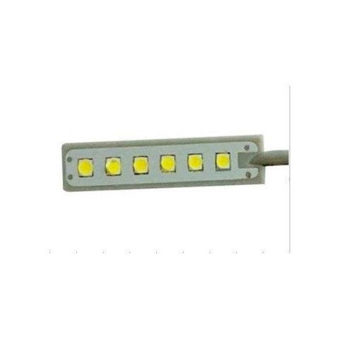 Светильник для промышленной швейной машины OBS-806 MLT | Soliy.com.ua