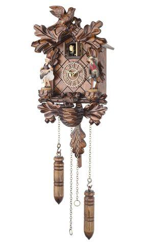 Часы с кукушкой Trenkle 385 QM HZZG