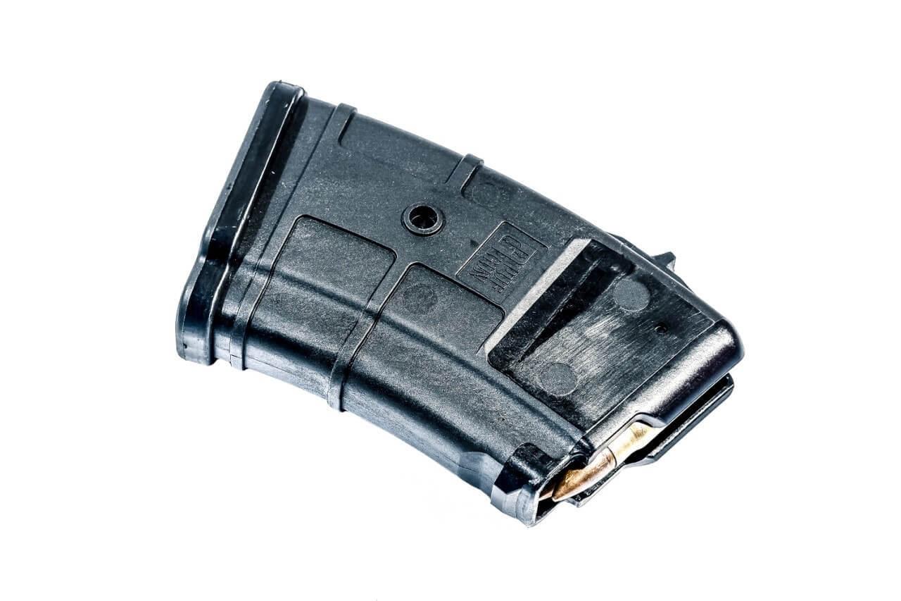 Купить Магазин для карабина Сайга-МК 7,62 на 10 патронов, PUFGUN