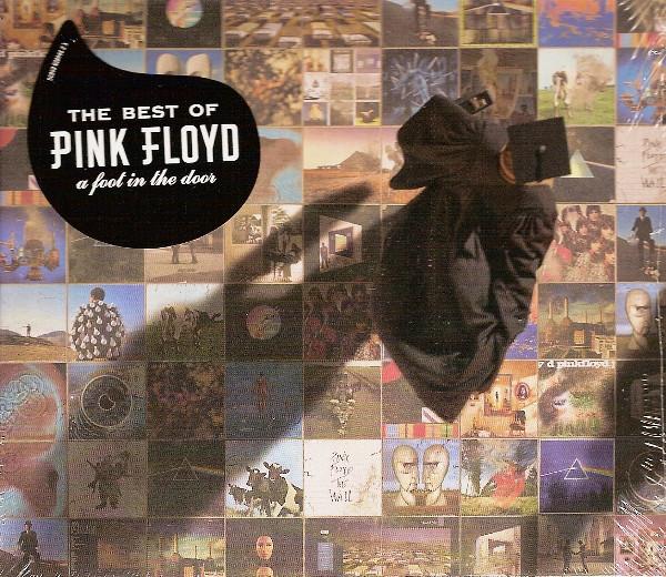 PINK FLOYD: A Foot In The Door: The Best Of Pink Floyd