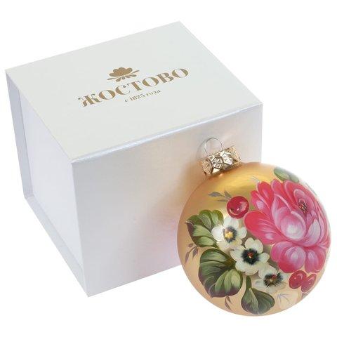 Елочный шар в коробке SH01D13112020012