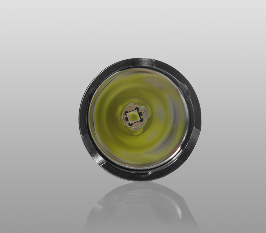 Тактический фонарь Armytek Dobermann (тёплый свет) - фото 10