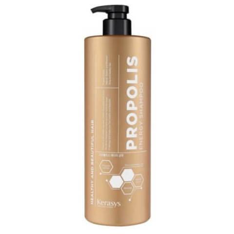 Шампунь для блеска волос Kerasys с прополисом 1000 мл