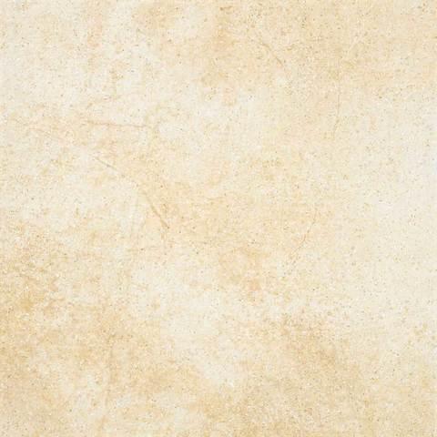 Stroeher - Keraplatte Roccia X 920 weizenschnee 294х294х10 артикул 8031 - Клинкерная напольная плитка