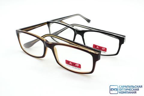 Очки готовые для зрения SALVO SS-ZYR0063