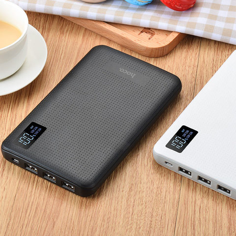 Power Bank Hoco B24-30000 Pawker power bank