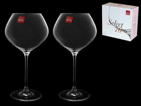 Набор из 2 бокалов для вина Celebration, 760 мл