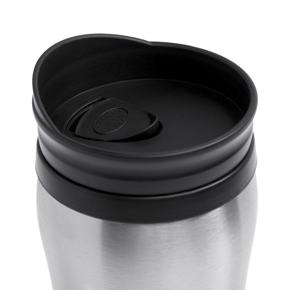 Shape Travel Mug
