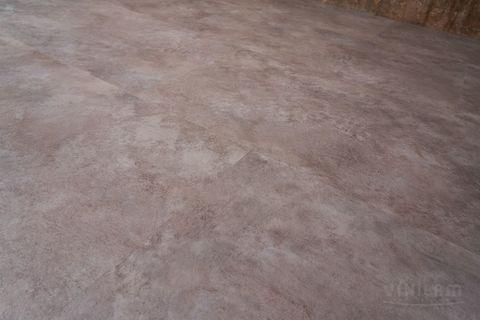 Клеевая виниловая плитка Vinilam Ceramo Glue 61606 Бетон