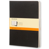 Блокнот Moleskine Cahier XLarge (QP321)