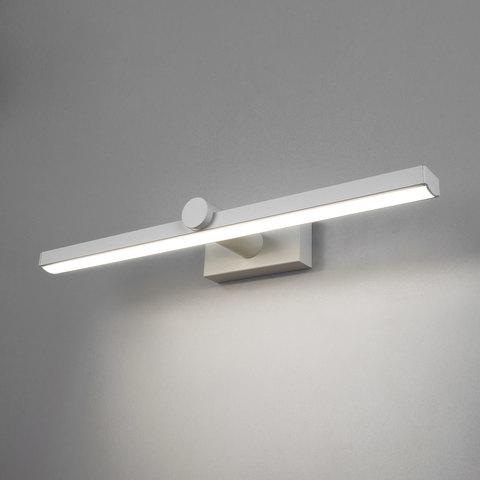 Светильник светодиодный Ontario LED 12W белый Elektrostandard без Пульта