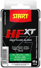 Парафин Start HFXT FLUOR GREEN -10/-25 60гр