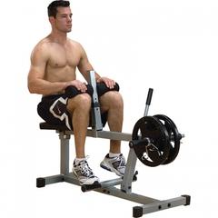 Тренажер голень сидя Body-Solid PSC43X
