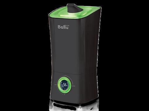 Ультразвуковой увлажнитель воздуха Ballu UHB-205 | Черный / Зеленый