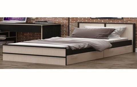 Кровать Карина-3, 160х200