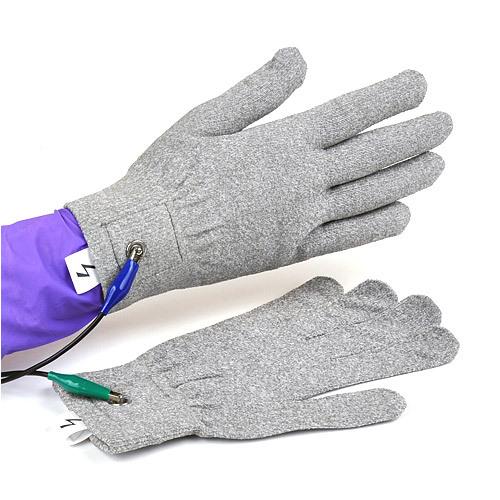 Перчатки для микротоковой терапии