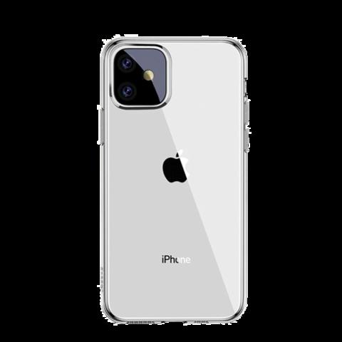 Baseus / Чехол для iPhone 11 Simplicity | Прозрачный