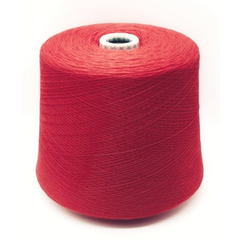 Пряжа Lana Gatto Harmony 14565 красный