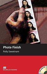 Photo Finish +CD