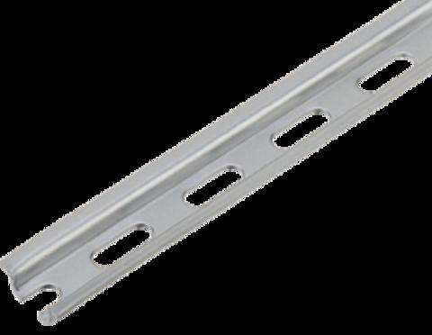 TS 15 дин-рейка с перфорацией