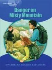 Explorers 6 Danger On Misty Mountain Reader
