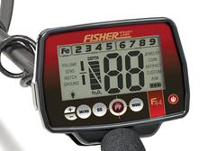 Металлоискатель Fisher F44 Bundle комплект