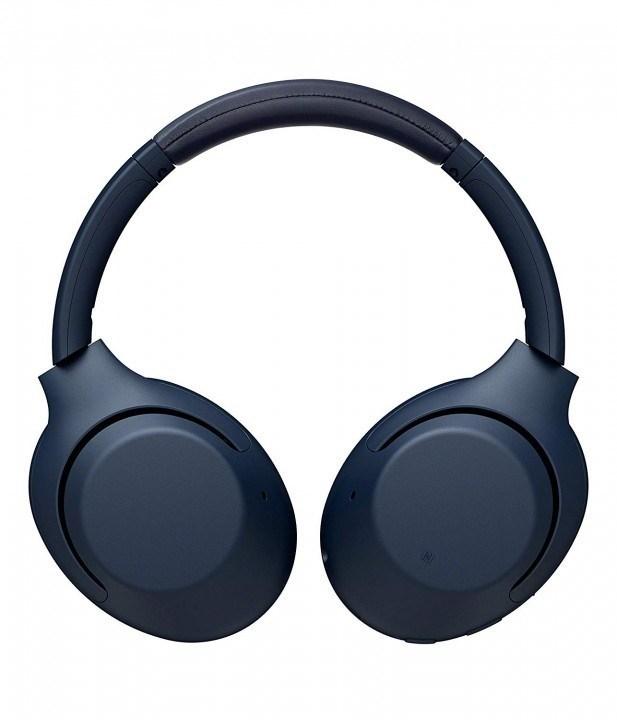 Наушники Sony WH-XB900NL купить в Sony Centre Воронеж