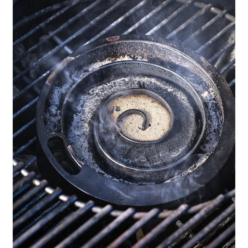 Генератор дыма для холодного копчения Weber