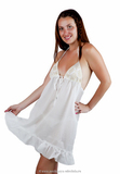 Летнее пляжное платье Free Voogue