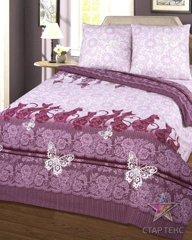 Комплект постельного белья Шармэль Премиум