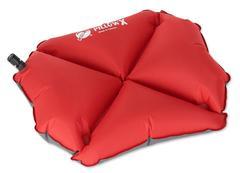 Надувная подушка Pillow X Red, красная