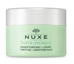 Nuxe Очищающая разглаживающая маска для лица Insta-Masque