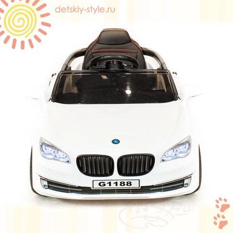 BMW 5 (G1188)