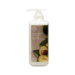 Лосьон для тела THE FACE SHOP Avocado Body Lotion 300ml