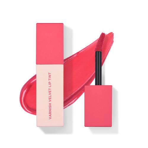 Тинт для губ Heimish Varnish Velvet Lip Tint 03 Scarlet Pink