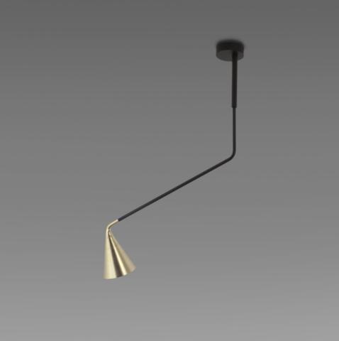 Подвесной светильник GORDON561.11B, Италия