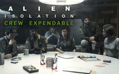 Alien : Isolation - Crew Expendable DLC (для ПК, цифровой ключ)