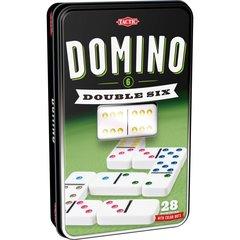 Домино Duble Six