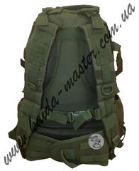 Рюкзак-трансформер тактический штурмовой V-35