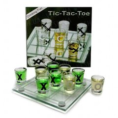 Алкогольная игра Пьяные крестики-нолики, маленькая, фото 7