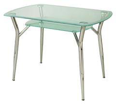 Стол стеклянный А6С-М