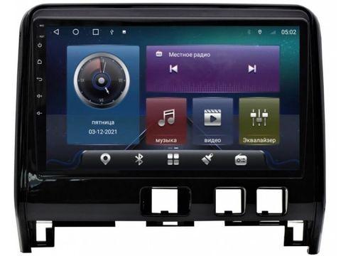 Магнитола для Nissan Serena (16-21) Android 10 4/164GB IPS DSP 4G модель CB-2377TS10