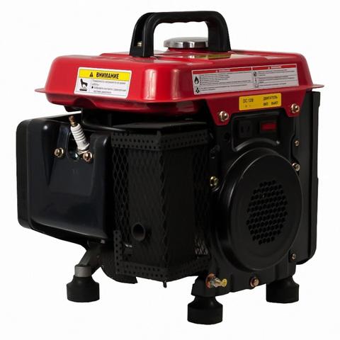 Генератор бензиновый инверторного типа DDE DPG1101i (1ф ном/макс. 0,8/0,9 кВт, 2-х тактн  (DPG1101i)