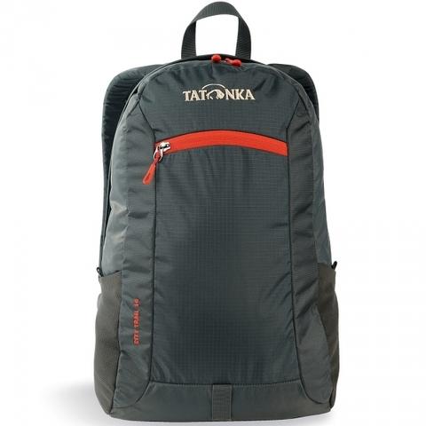 Картинка рюкзак городской Tatonka City Trail 16 Titan Grey - 2