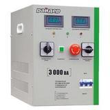 Стабилизатор Энергия SD  3000 3-фаз. Райдер (э/мех) ( 3 кВА / 3 кВт ) - фотография